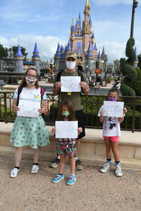 Click To Read More Feedback from Disney World Orlando