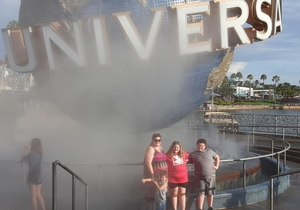 Click To Read More Feedback from Universal Orlando (Universal Studios and Islands of Adventure)