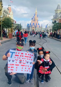 Click To Read More Feedback from Disney Trip For my family