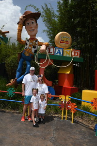Click To Read More Feedback from Post Deployment Disney World Trip