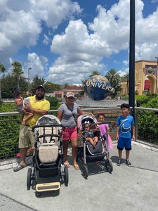 Click To Read More Feedback from Family Trip to Universal Studios Orlando